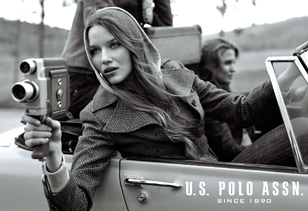 Us Polo Assn Campaign
